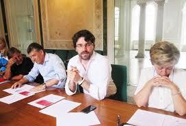 Paolo Bertocchi il più votato