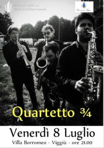 concerti in villa 2016 quartetto (1)