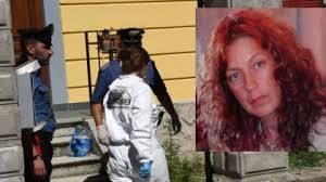 Loretta Gisotti uccisa dal marito a Laveno Mombello