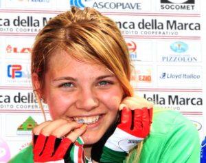 Martina Alzini