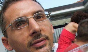 La vittima, Claudio Silvestri