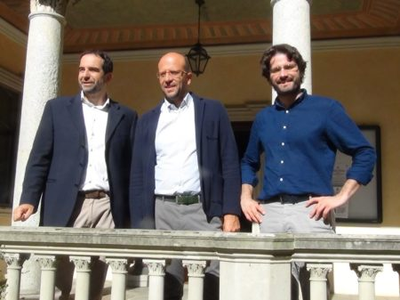 Alfieri, Cavallin, Bertocchi