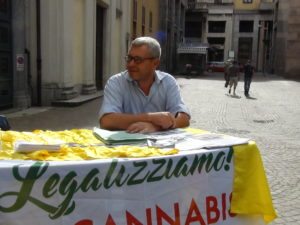 L'agronomo milanese Vieira