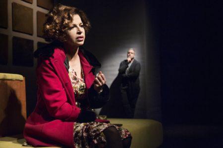 """Anna Galiena ed Enzo De Caro on """"Diamoci del tu"""""""