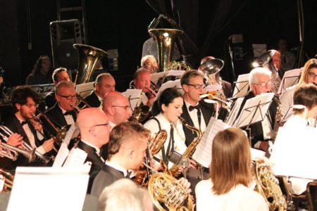 Filarmonica Santa Cecilia di Sacconago