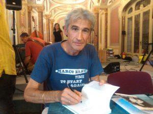 Carlo Zanzi
