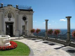 Il museo Baroffio al Sacro Monte