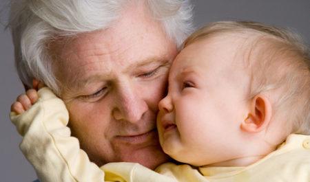 I nonni sono sempre più importantu (foto nessundorma.it)