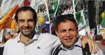 Alfieri e Astuti oggi a Roma