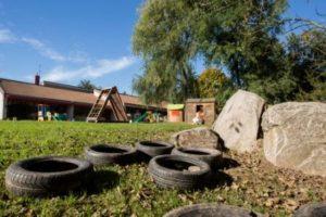 La scuola Montessori di Calcinate