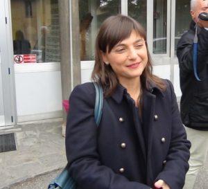 Debora Serracchiani oggi a Varese