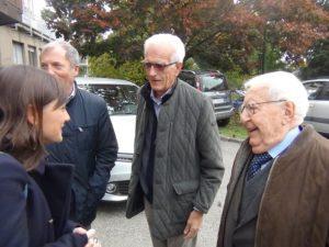 Serracchiani incontra Zamberletti