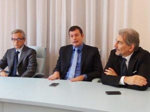 Ginelli, Zappamiglio, Cattaneo
