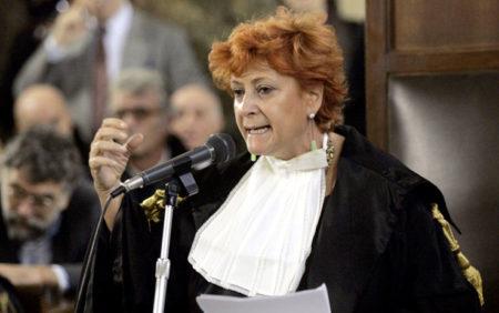 Ida Bocassini