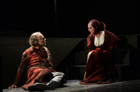 Macbeth (foto Umberto Favretto)