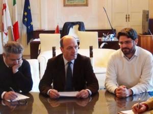 Magrini, Vincenzi, Bertocchi