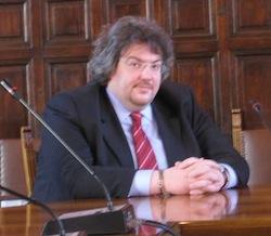 Christian Campiotti presidente della Fondazione Molina