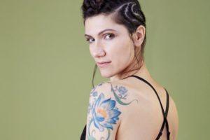 Elisa (foto di Carolina Amoretti)