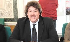 Il presidente del Molina Christian Campiotti