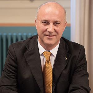 L'assessore Alberto Riva