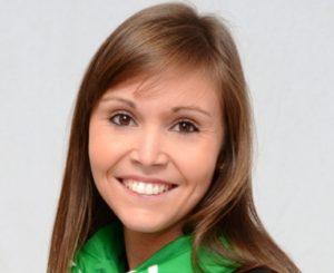 Silvia Piani della Lega Nord