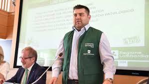 L'assessore regionale Alessandro Sorte