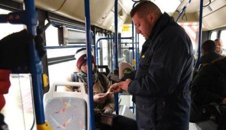 Espulso ragazzo tunisino sprovvisto di biglietto autobus urbano di ...