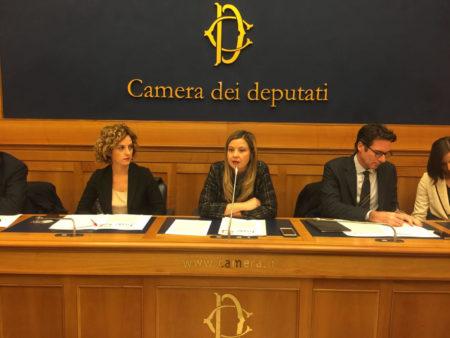 L onorevole gadda lancia la piattaforma informativa online for Rassegna stampa camera deputati
