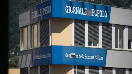 A Lugano chiude il quotidiano cattolico