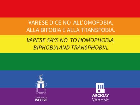 Il 17 maggio è la Giornata internazionale contro l'omofobia