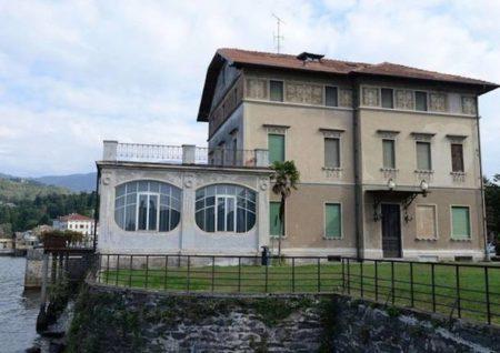 Palazzo -verbania-luino