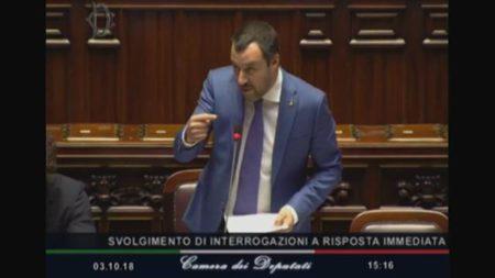 Crisi di governo, l'attacco di Di Maio a Salvini 'pentito'